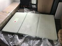 Foldable Small Double Mattress, Like New, £50 - Or best offer