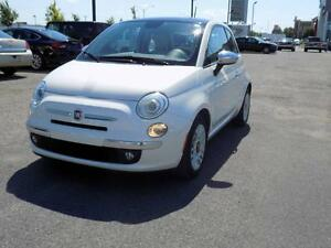 FIAT 500 Lounge 2014 PLAN OR