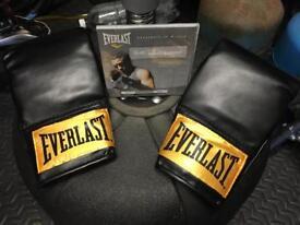 Everlast Hyperflex boxing set