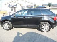 2012 Ford Edge Limited - Sale - $21,995!!