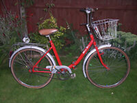 MON REV FOLD UP ONE OF MANY QUALITY BICYCLES FOR SALE