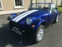 MG Midget Arkley 1500