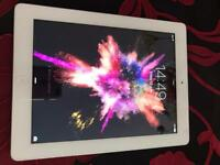 Apple iPad 4th generation white