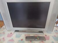 "20"" LCD TV/ PC Monitor"