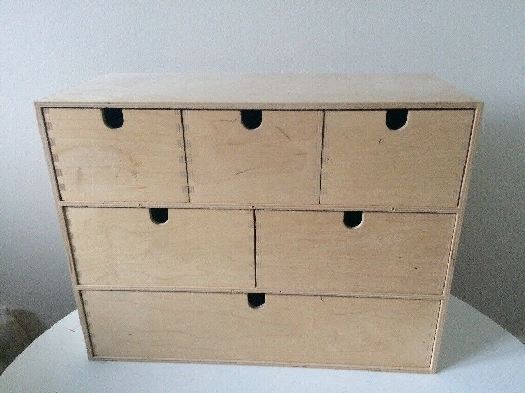 ikea moppe mini chest of drawers | in houghton le spring, tyne and