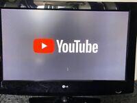 "LG 32""LCD TV"
