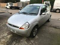 Ford ka 1.3 2007 **P/X WELCOME**