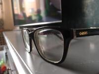 Oasis phlox glasses