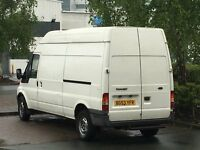 Storage King Dudley - Van Hire £50 full day £35 Half a day