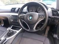 BMW 123d se
