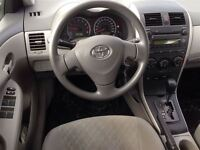 2009 Toyota Corolla CE POWER GROUP, CRUISE, ABS