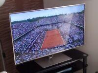 Panasonic Viera LCD 3D Flat screen TV 47 inch