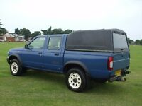 d22 nissan pick up navara l200 ranger not d21