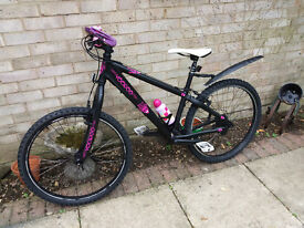 Bicycle for sale for £115