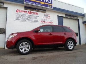 2013 Ford Edge SEL  BUY, SELL, TRADE, CONSIGN HERE!