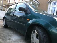 Ford, FIESTA, Spares and Repairs
