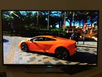 SONY ANDROID 43 INCH 4K SMART TV BOXED