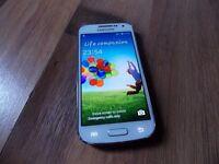 Samsung Galaxy S4 Mini, Unlocked and New!!!