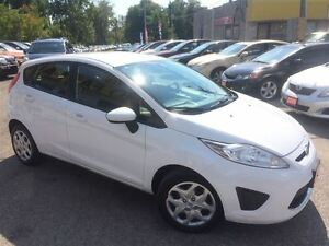 2011 Ford Fiesta SE/AUTOAIR/LOADED/VERY CLEAN