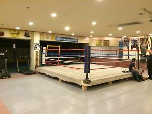 Baraly's Rival Boxing Club