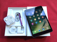 Apple iPad Mini 2 128GB WiFi, Space grey, +WARRANTY, NO OFFERS