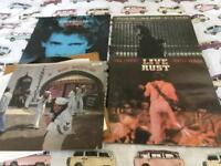 Record Neil young and more