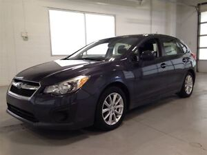 2012 Subaru Impreza | AWD| BLUTOOTH| HEATED SEATS| CRUISE CONTRO Kitchener / Waterloo Kitchener Area image 3