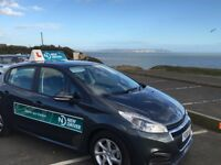 Driving Lessons - just £10 taster lesson