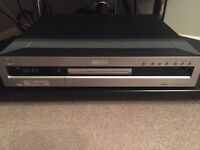 Sony DVD recorder RDR-GX3