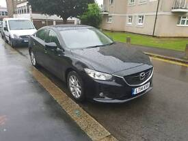 Mazda 6 2.2 diesel, imaculated condition!(price reduced for fast sale)