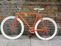 Xmas SALE !!! Brand new Fixie , fixed gear /single speed bike+ 1year warranty service 13wq