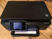 Printer Scanner: HP Photosmart 6520 (includes black ink)