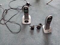 BT 4000 Phone Set