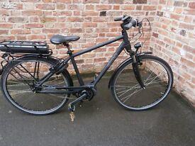 NEW, Electric Bike, E-BIKE, EBCO UCR 70 Shimano Steps Crank Motor