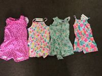 Girls clothing bundle