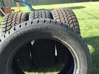Tires 275/55R20