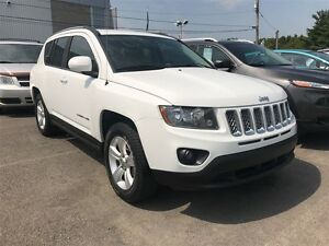 2014 Jeep Compass NORTH - AUTOMATIQUE