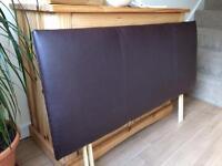 4 foot Headboard