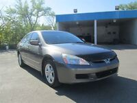 2006 Honda Accord EX-L***CERT & 3 YEARS WARRANTY INCLUDED