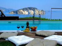 Holiday Villa in Zakynthos Greece