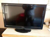 Used Panasonic 32 Inch 1080p TV