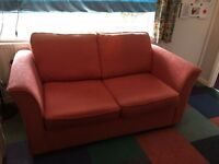 som'toile sofa bed settee