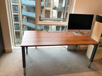 Herman Miller Sense Desk 160cmx80cm
