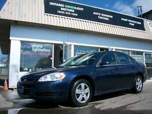 2011 Chevrolet Impala Loaded,power package, A/C, cruise control