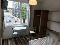 Modern City Centre Apartment, All Bills Inclusive,Fully Furnished, Flexible Tenancy Agreements