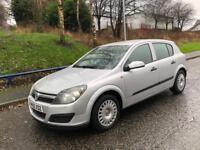 VAUXHALL ASTRA SXI CDTI 2006 GREAT RUNNER+LOW RUNNING COSTS+CHEAP DEISEL BARGAIN!!