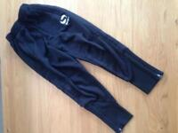 Boy's Sondico football training bottoms age 10-11, excellent condition £5