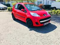 2009 Peugeot 107 urban Very low mileage automatic