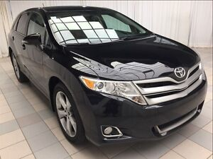 2016 Toyota Venza LE: Brakes Serviced, New Tires.