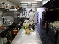 First Rate Commis Chef & KP Positions